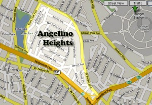 angelino heights real estate