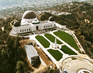 griffith ovservatory